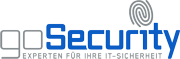 goSecurity logo sidebar